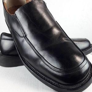 covington men's drew leather loafer